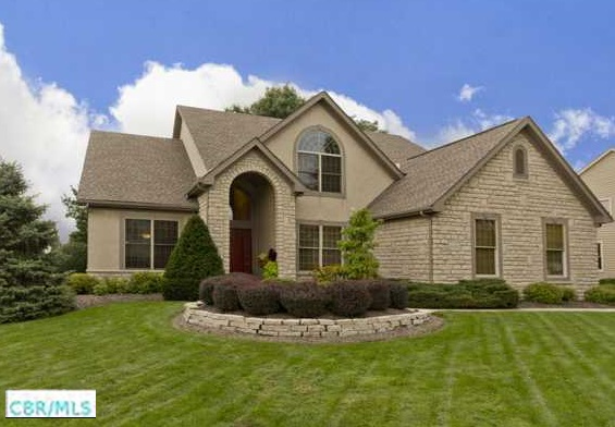 Westerville ohio homes page 5 columbus ohio real estate for Central ohio home builders
