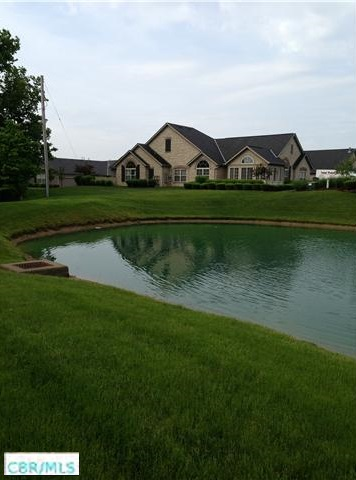 Villas At Maple Creek Westerville Oh Columbus Ohio Real