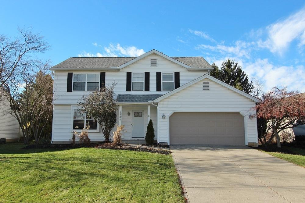 Brook Farm, Reynoldsburg Ohio, Recently Sold Homes