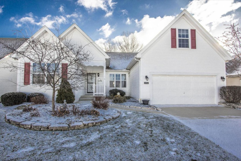 Westerville OH 43082, Berkshire Commons Home Sales 2016