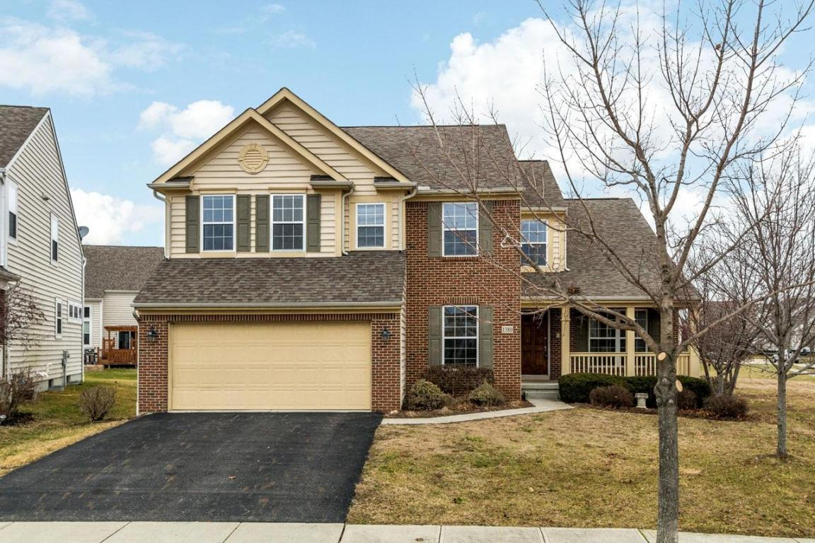 Home in Contract 1380 Fergus Grove City OH