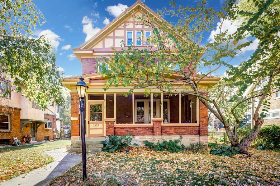 Historic Neighborhoods Homes For Sale In Columbus Oh