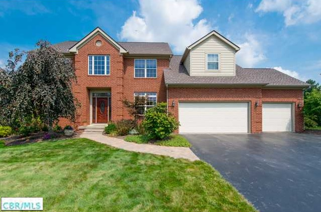 Village at Thornapple Galloway Ohio Home Sales