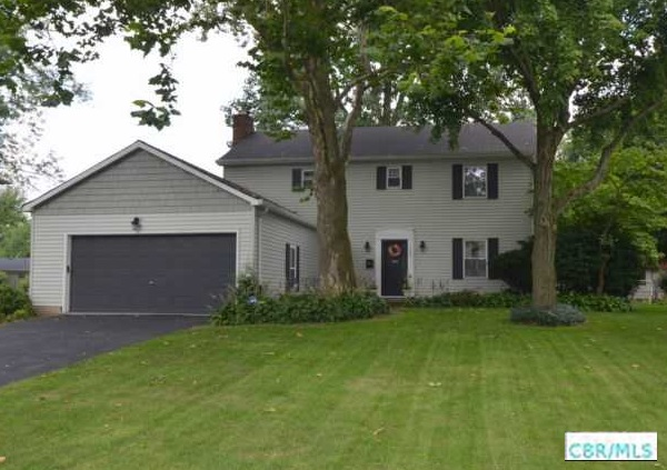 Gramercy park gahanna ohio columbus ohio real estate for Gramercy park for sale