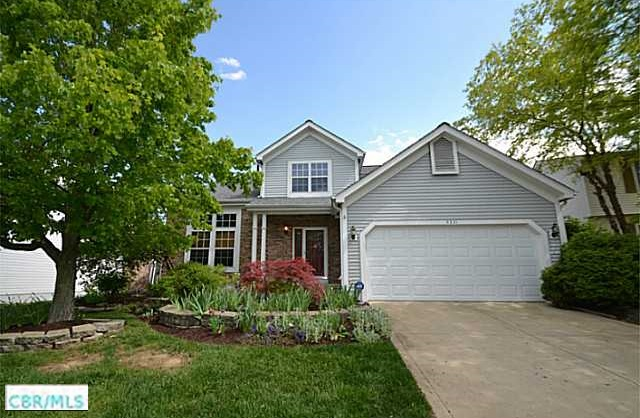 Woodstream Gahanna Ohio Home Sales