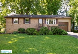 Home Sales in Hanby Heights Westerville OH 43081