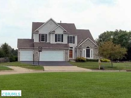 Sherbrook Westerville Ohio Home Sales