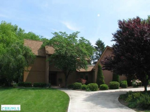 Home Sales in Twelve Trees Westerville OH