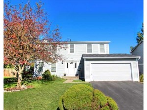 Hilliard Ohio Home Sold - 5192 Goldfield Dr.