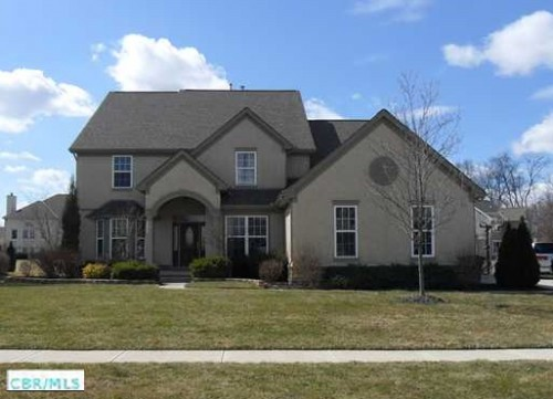 Walker Wood Lewis Center Ohio 43035 Homes for Sale