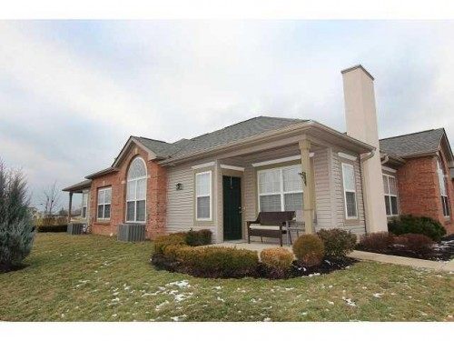 Cottages on Hill Pickerington OH 43147 Homes for Sale