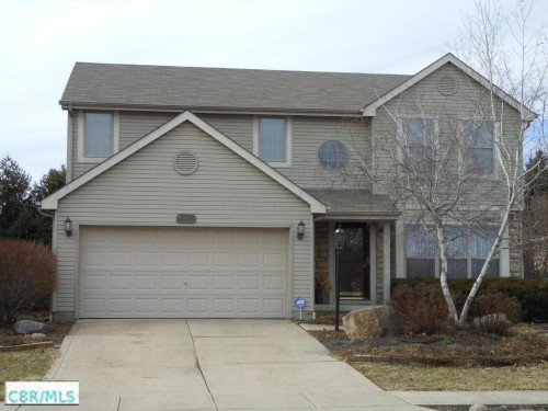 6677 Laburnum Dr. Canal Winchester, OH 43110