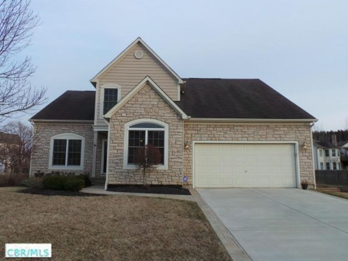 7490 Williamson Ln. Canal Winchester, OH 43110