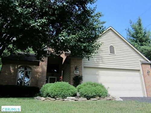 986 Valleyview Dr. Westerville, OH 43081
