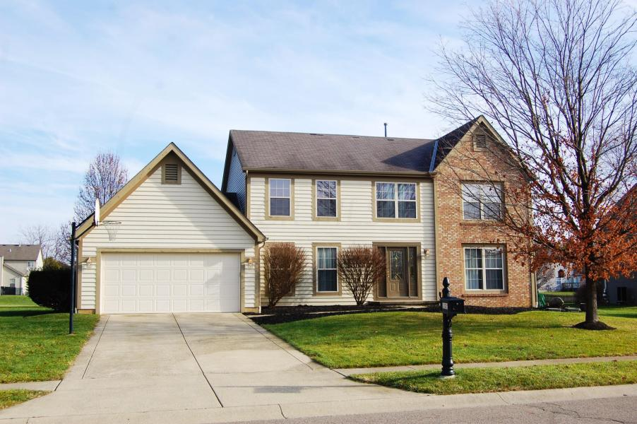 12020 Sheldrake Court Pickerington, OH 43147 - Homes Just Sold