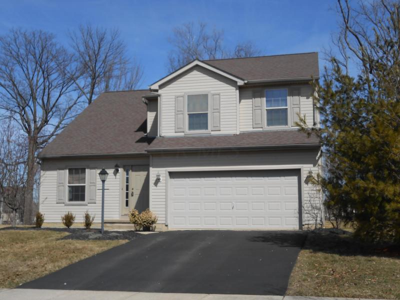 622 Norfolk Square N Pickerington, OH 43147 - Homes Just Sold