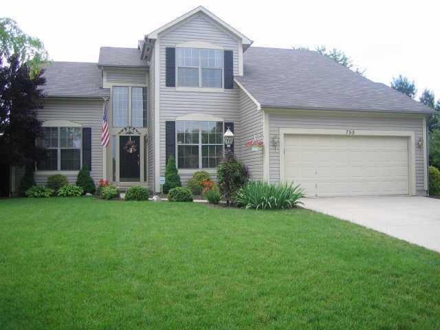 755 Montmorency Drive E Pickerington, OH 43147 - Homes Just Sold