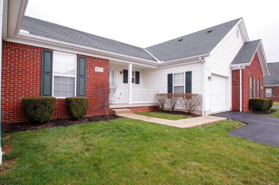 Spring Creek Community Pickerington, OH - Condo for Sale