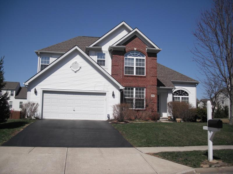 New listing quarry park reynoldsburg oh columbus ohio for Columbus oh home builders
