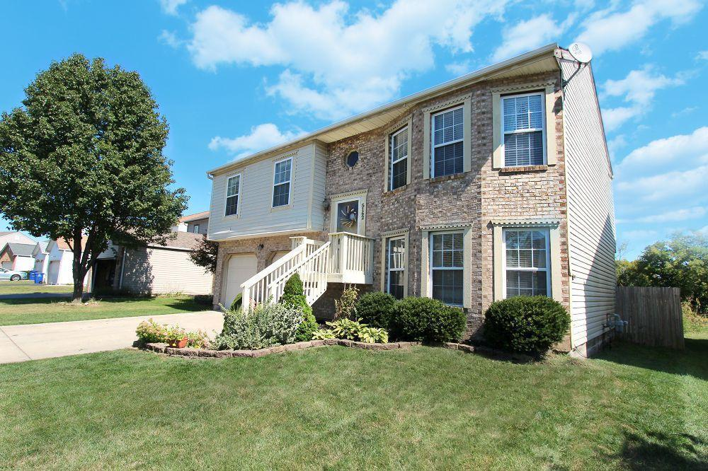 Essex Place Canal Winchester OH 43110 - Home Sales