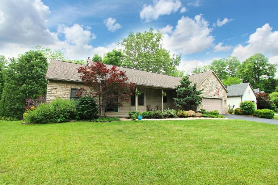 Farm Creek Real Estate, Gahanna OH 43230