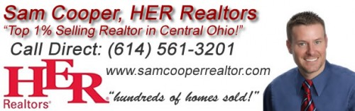 Haaf Farms Pickerington OH Real Estate Sales, Sam Cooper HER