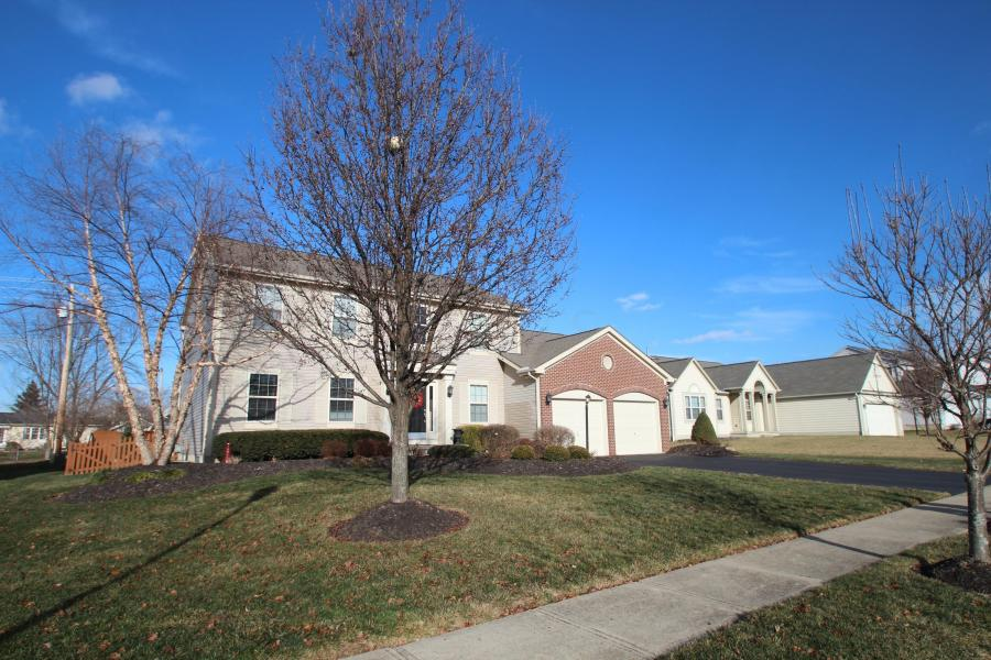Manchester Pickerington Ohio - Recently Sold Homes