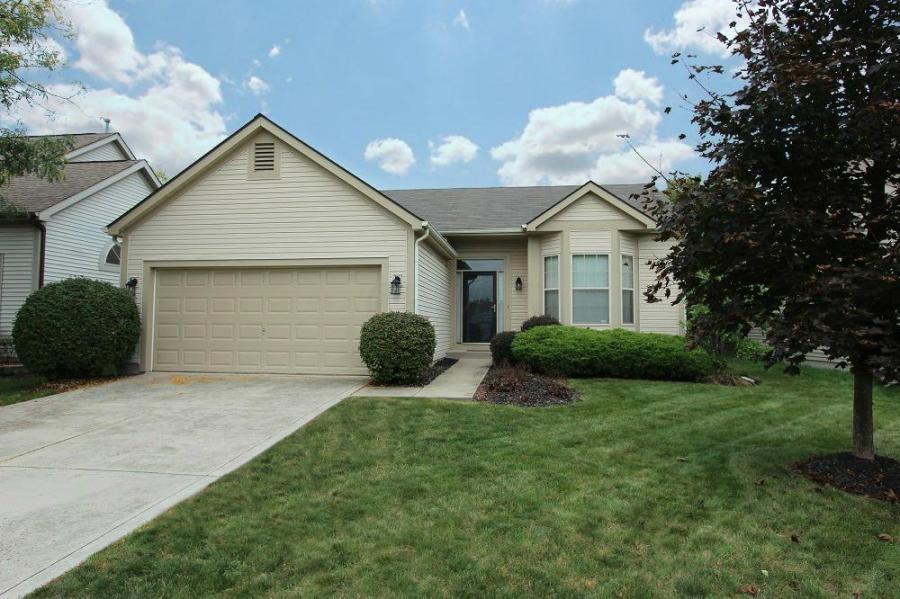Park Place Subdivision, Pickerington Ohio 43147