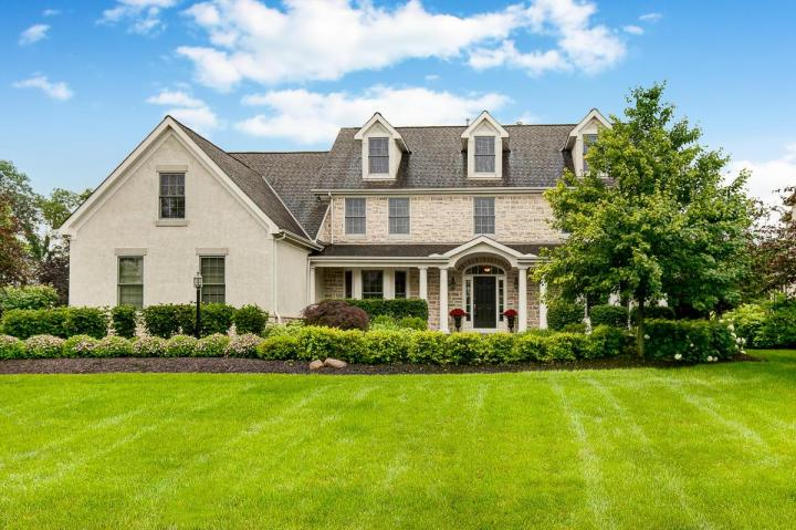 Tartan Fields Dublin Ohio Recent Home Sales