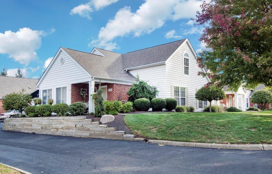 1144 Overlook Court, Pickering OH 43147