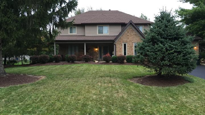 Summerfield Subdivision Home, Homes for Sale, Pickerington OH 43147