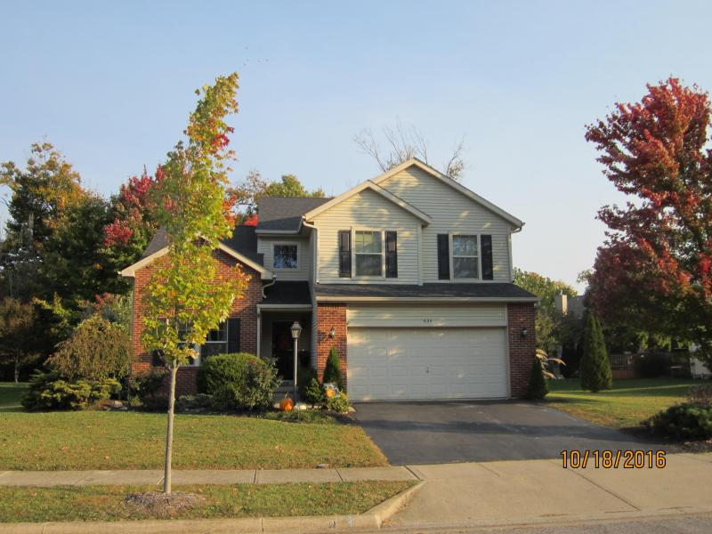 New Listing Preston Trails, Pickerington OH 43147