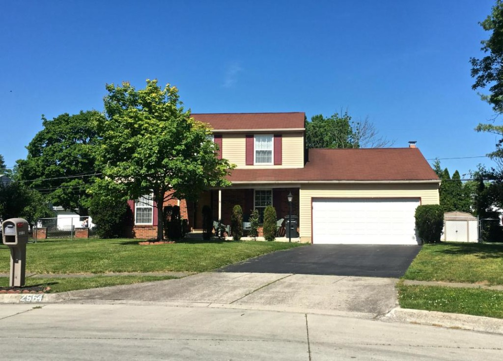 Brook Park Home Sales, Grove City OH 43123